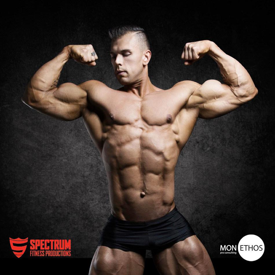 Mon Ethos Pro Athlete Dustin Pederson