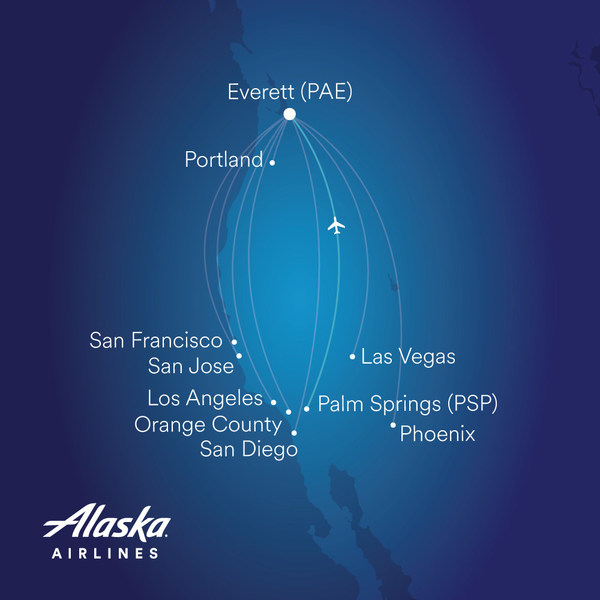 Flights from pae to psp