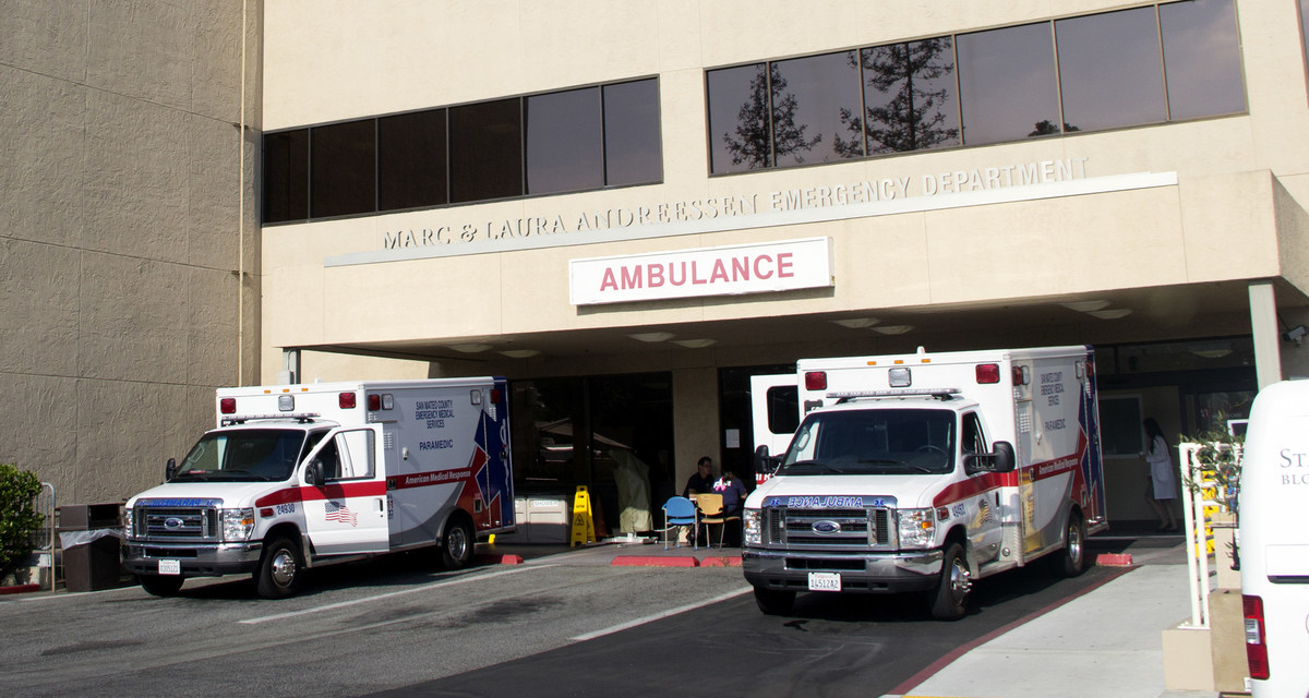 Stanford Health Care and Lucile Packard Children's Hospital