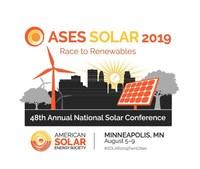 Program Highlights Unveiled for SOLAR 2019
