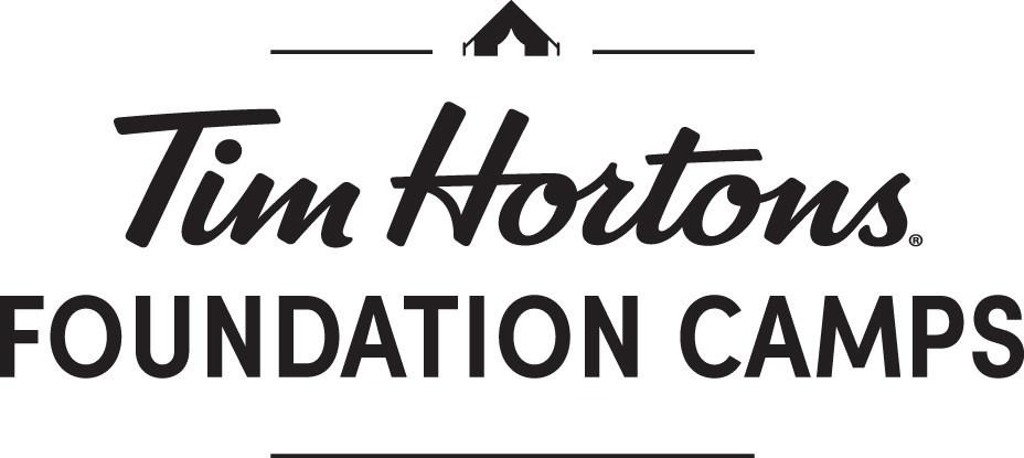 TIM HORTONS FOUNDATION CAMPS (CNW Group/Tim Hortons)