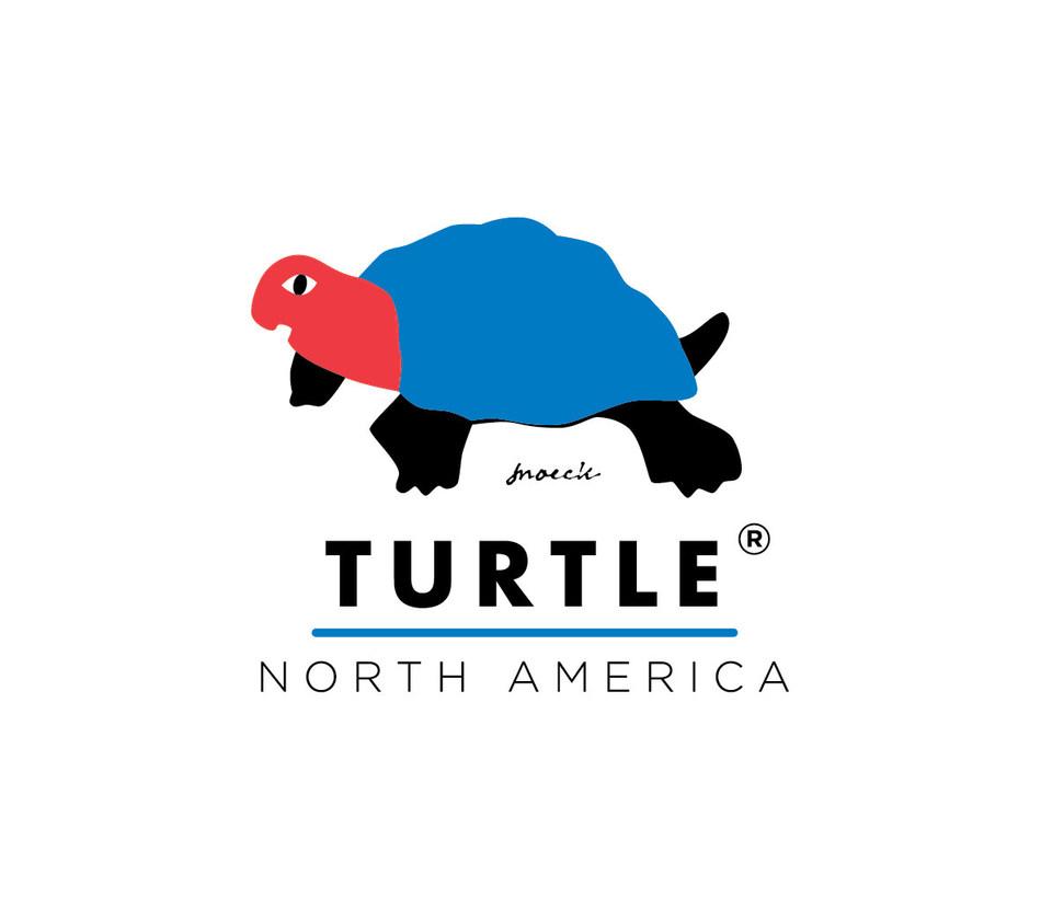Turtle North America