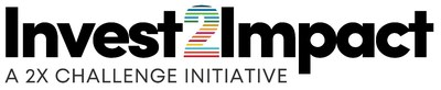 Logo : Invest2Impact (Groupe CNW/FinDev Canada)