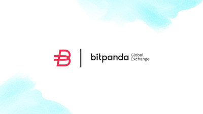 Bitpanda announces a global crypto exchange and an IEO for the Bitpanda Ecosystem Token (PRNewsfoto/Bitpanda GmbH)