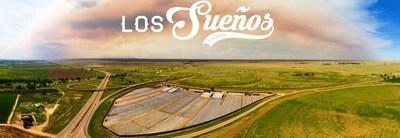 Medicine Man Technologies to acquire Los Sueños, North America's largest sustainable cannabis farm.