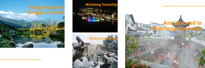 Yichun city