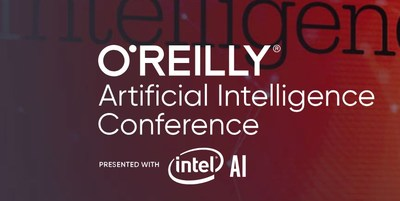 Squirrel AI Learning by Yixue Group is invited to the 2019 O'Reilly AI Conference in New York City
