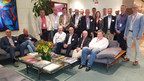 CCC Hosts the International Institute of Welding Annual Meeting