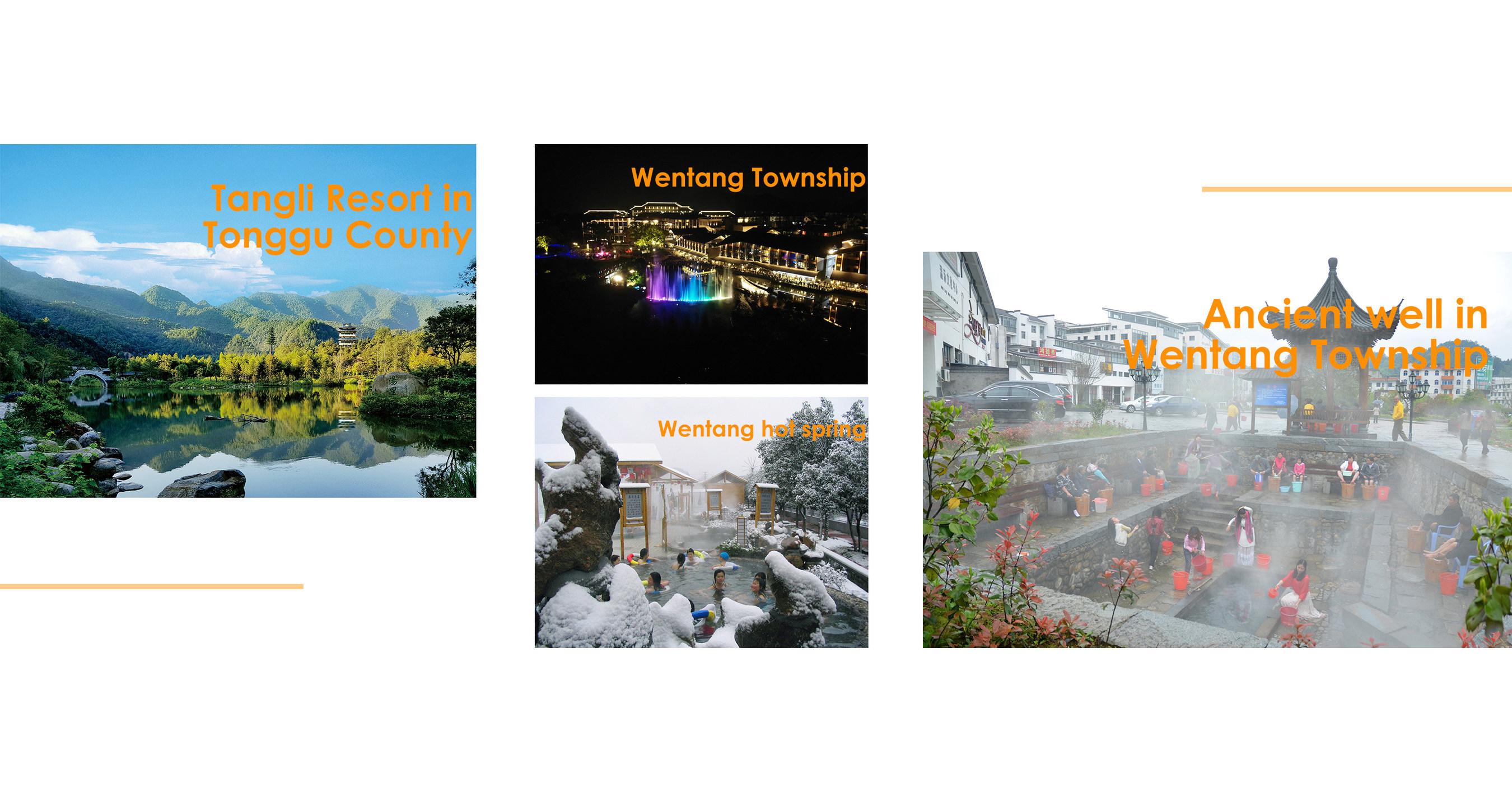 Resultado de imagem para Yichun, província de Jiangxi,