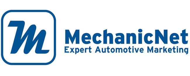 MechanicNet Logo