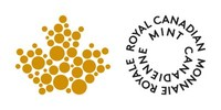 Logo : Royal Canadian Mint (CNW Group/Royal Canadian Mint)