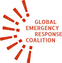 (PRNewsfoto/Global Emergency Response Coali)