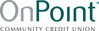 OnPoint Community Credit Union Logo (PRNewsfoto/OnPoint Community Credit Union)