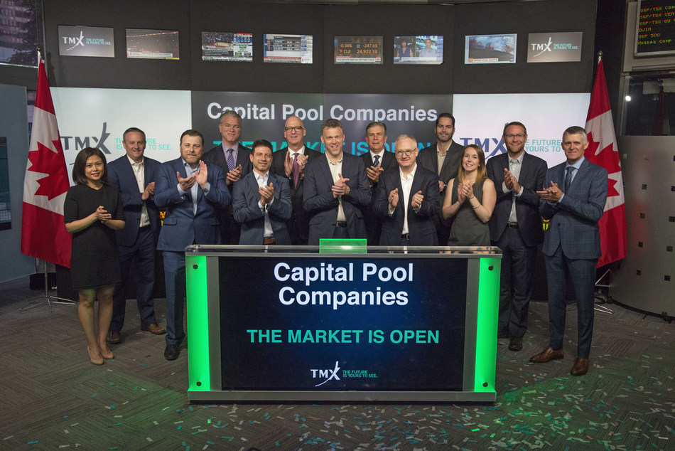 CPC Founders Open the Market (CNW Group/TMX Group Limited)