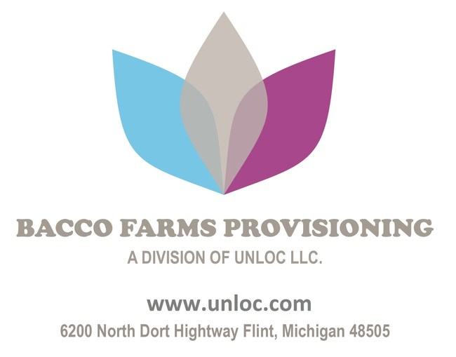 Bacco Farms Logo