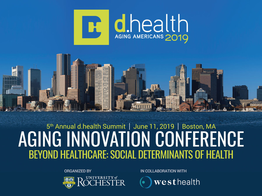 d health Summit Addresses Social Determinants of Health