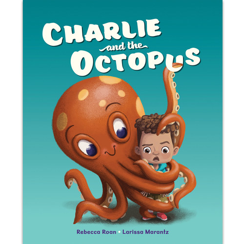 A happy story with social and emotional skills at the core of Charlie's experience!