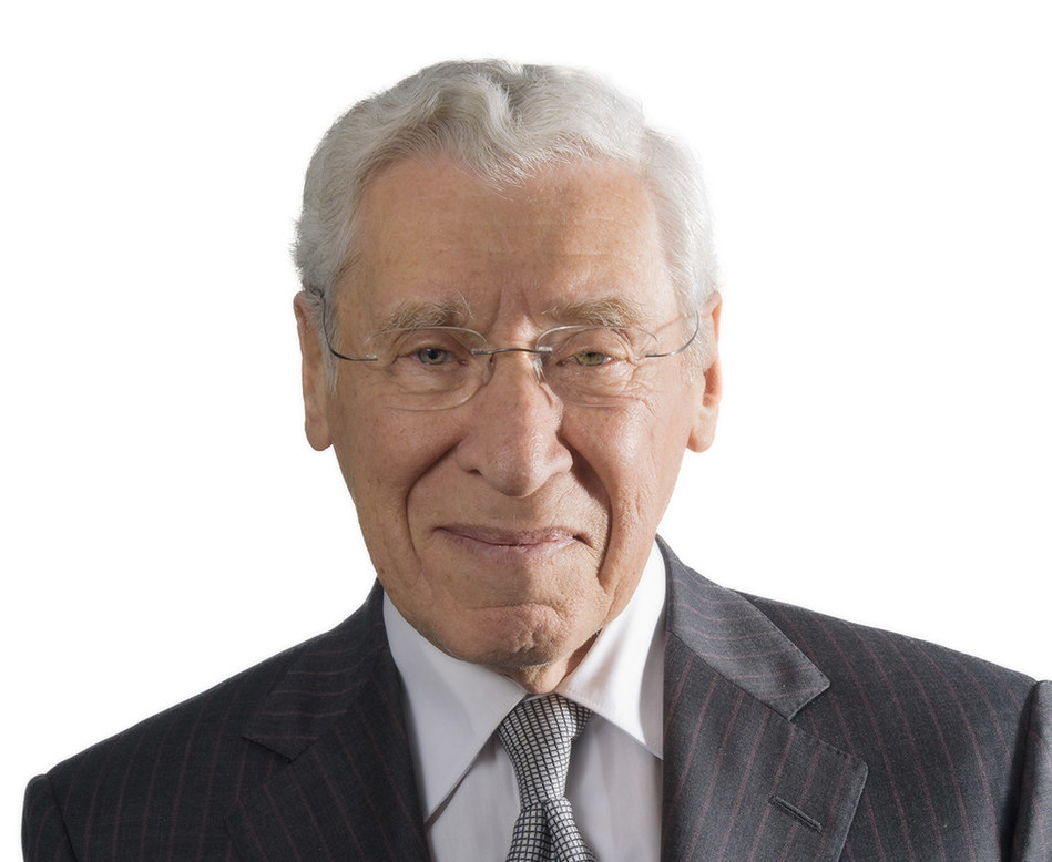 The Honourable Benjamin J. Greenberg, Q.C. (CNW Group/Dunton Rainville S.E.N.C.R.L.)