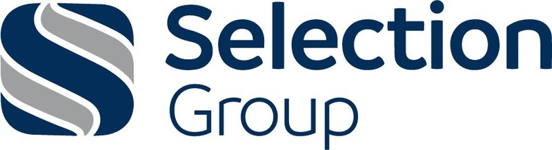 Logo: Selection Group (CNW Group/Groupe Sélection)