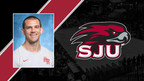 Lang Named Saint Joseph's Men's Basketball Head Strength And Conditioning Coach