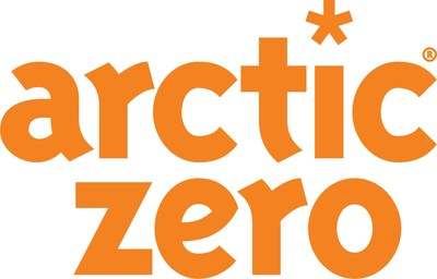 Arctic Zero Logo (PRNewsfoto/Arctic Zero)