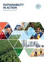 The 2019 Tetra Pak Sustainability Report marks 21 years of sustainability reporting. In the report, Tetra Pak shares actions, investments and aspirations of its sustainability journey, including a special supplement for the U.S. and Canada.
