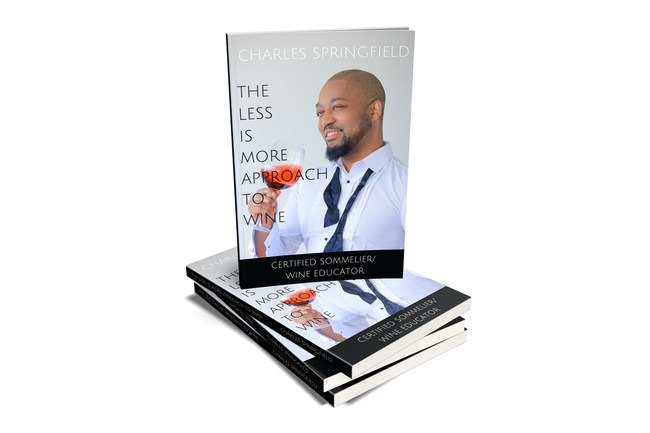 This wine education book is an ideal written guide for wine lovers and new to wine to industry professionals to aspiring sommeliers.