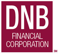 DNB Financial Corporation Logo
