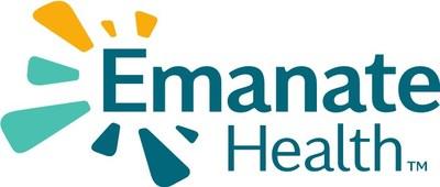 (PRNewsfoto/Emanate Health)