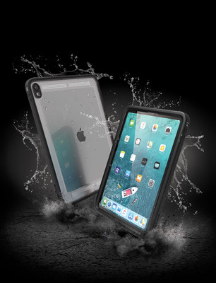 Catalyst Introduces Waterproof Case for 11