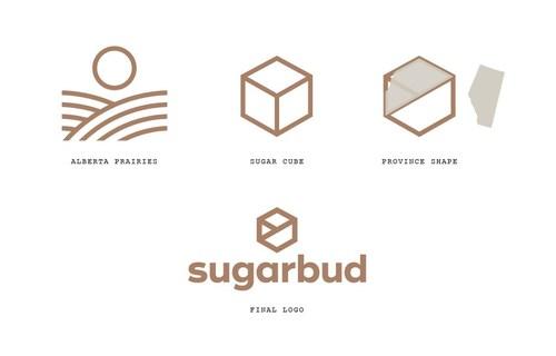 SugarBud Logo (CNW Group/SugarBud Craft Growers Corp.)
