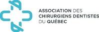 Logo: Association des chirurgiens dentistes du Québec (ACDQ) (CNW Group/Association des chirurgiens dentistes du Québec (ACDQ))