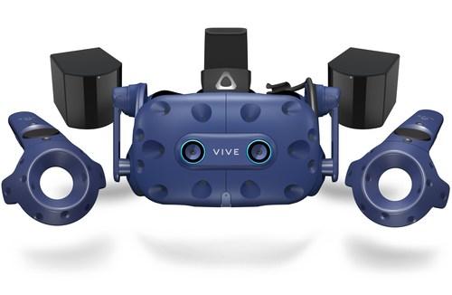 VIVE Pro Eye VR System