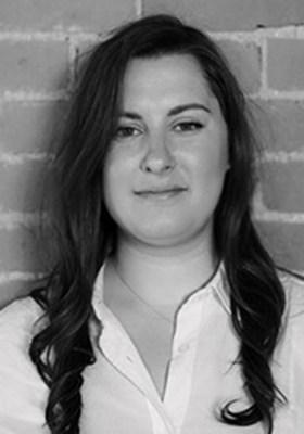Lena Macdonald, lauréat d'une bourse FFF 2019 pour une formation à la sécurité en milieu hostile. (Groupe CNW/Forum des journalistes canadiens sur la violence et le traumatisme)