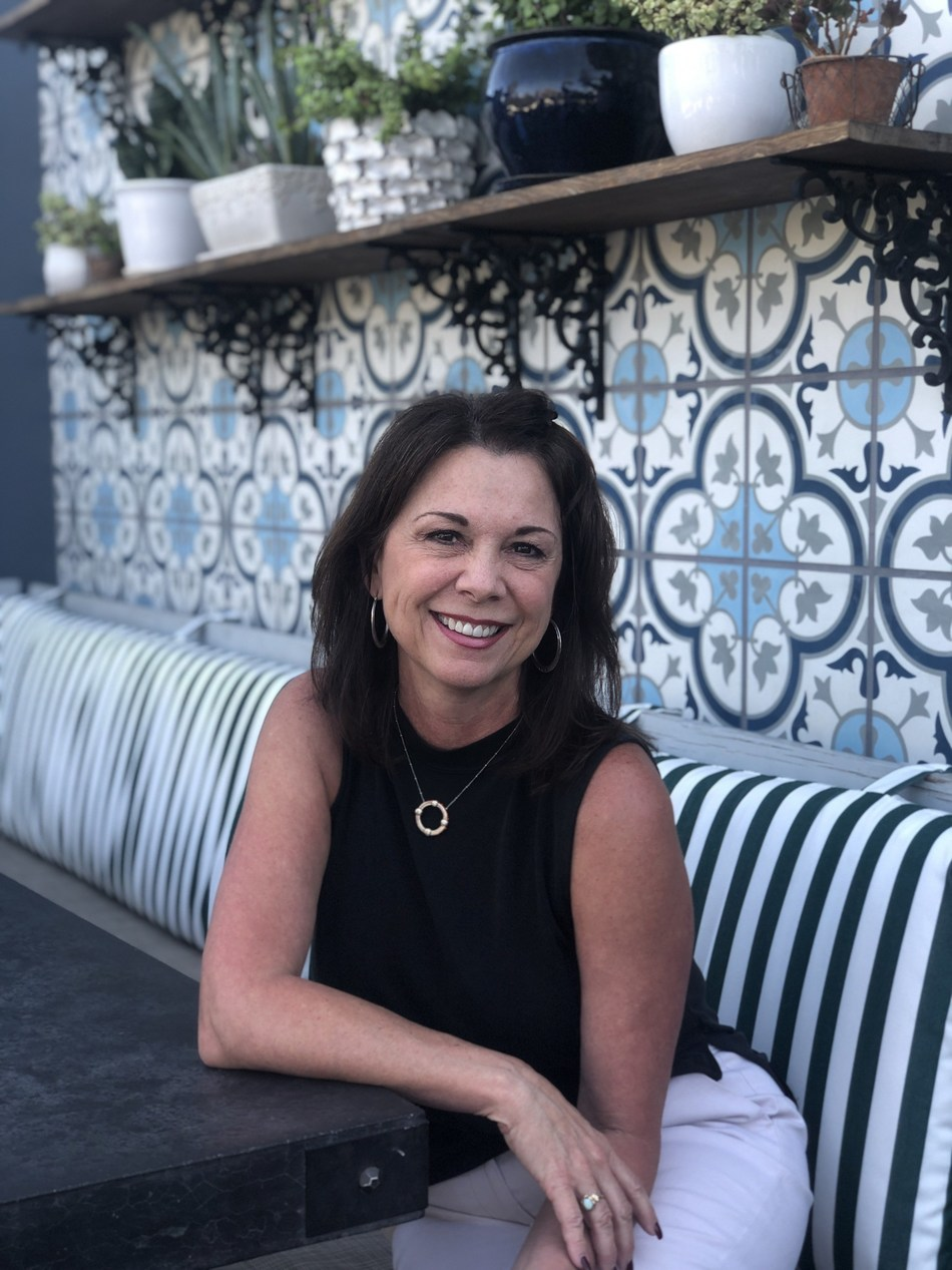 Peggy Rubenzer announced as True Food Kitchen's first Chief People Officer to lead the brand's human resources and training function as the brand continues to grow.