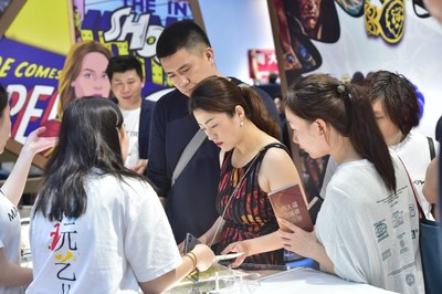 Shenzhen Jewellery Fair 2019