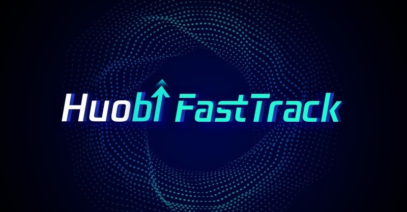 Huobi FastTrack launching soon