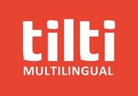 Tilti Multilingual Logo (PRNewsfoto/Tilti Multilingual)
