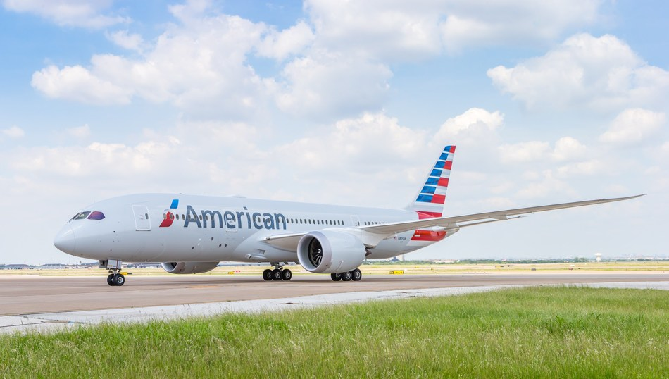 DFW welcomes new American Airlines service to Dublin and Munich.