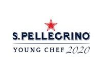S.Pellegrino Young Chef 2020 logo (PRNewsfoto/S.Pellegrino)