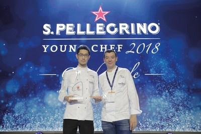 圣培露公布2020年圣培露世界青年厨师大奖赛初选名单