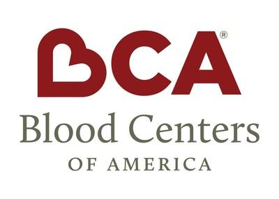 (PRNewsfoto/Blood Centers of America)