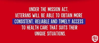 The MISSION Act is Here - WENY News