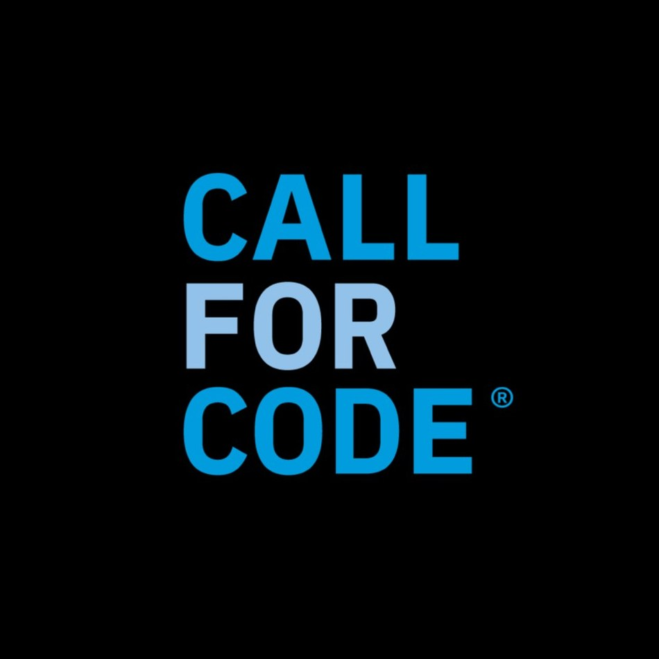 (PRNewsfoto/Call for Code Global Initiative)