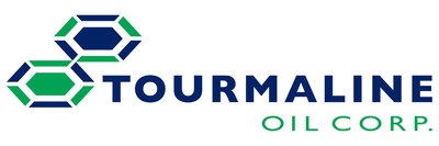 Tourmaline Oil Corp. (CNW Group/Tourmaline Oil Corp.)