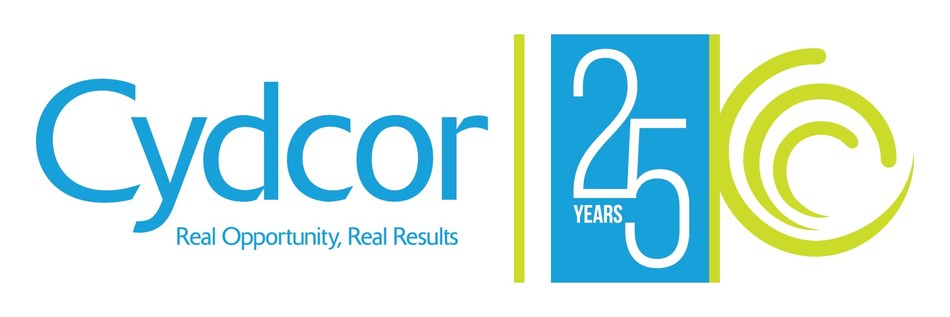Cydcor celebrates 25-years of success.