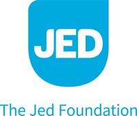 (PRNewsfoto/The Jed Foundation)