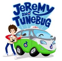Logo: Jeremy and Tunebug (CNW Group/Vérité Films)