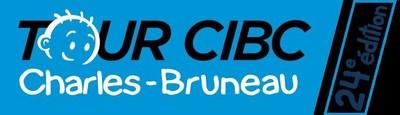 Logo : Tour CIBC Charles-Bruneau (Groupe CNW/Fondation Charles-Bruneau)