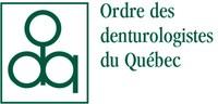 Logo : Ordre des denturologistes du Québec (Groupe CNW/Ordre des denturologistes du Québec)